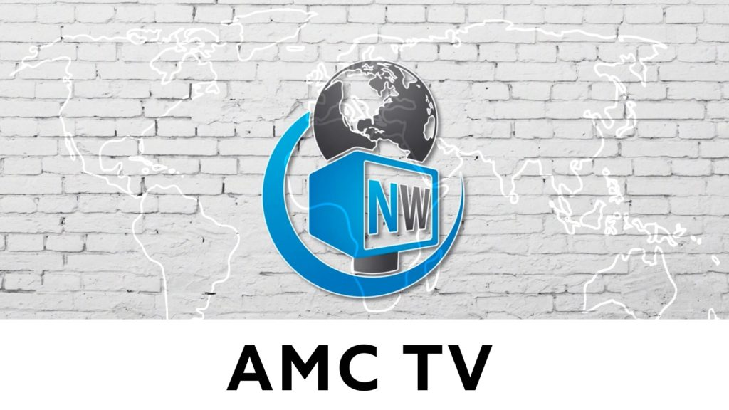 AMC's NewsWatch TV profiles AVATAR Partners: Augmented Reality In The Real World