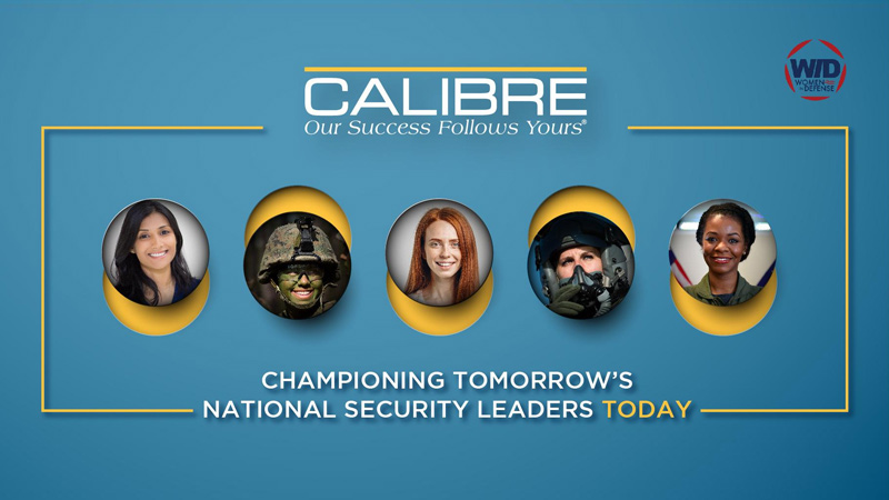 Calibre Systems awarded Joint Force Development Operations Support to the Joint Chiefs of Staff IDIQ Contract