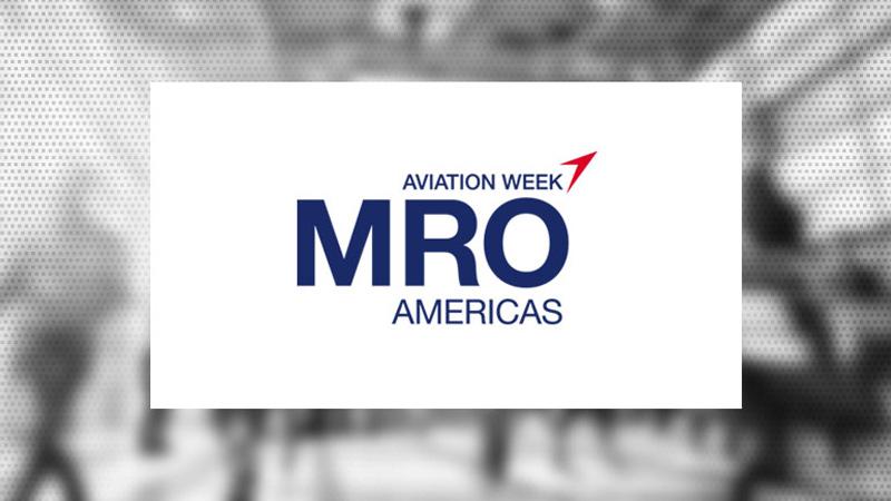 Marlo Brooke to speak at Aviation Week MRO Americas 2019