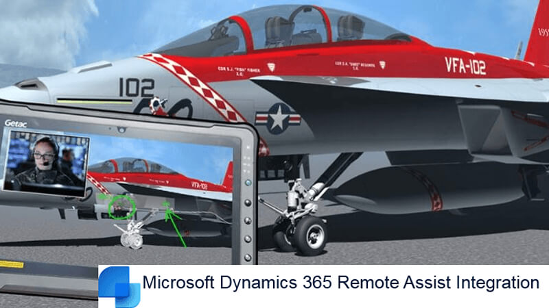 ARMA Integrates with MS Remote Assist