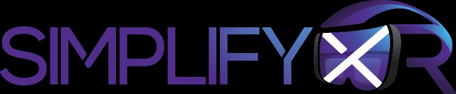 SimplifyXR Logo