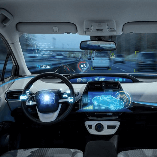 Extended Reality | Augmented Reality | Software Tools For Automotive Applications
