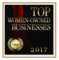 Top 100 Women Owned Business (2016 & 2017)