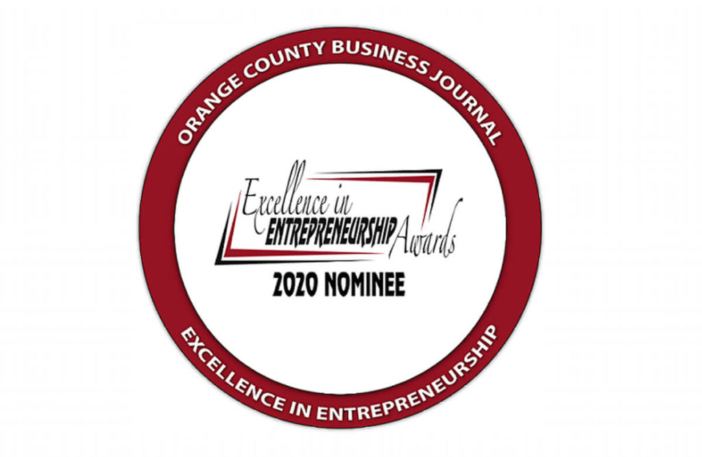 CEO Marlo Brooke Nominated for Excellence in Entrepreneurship Award