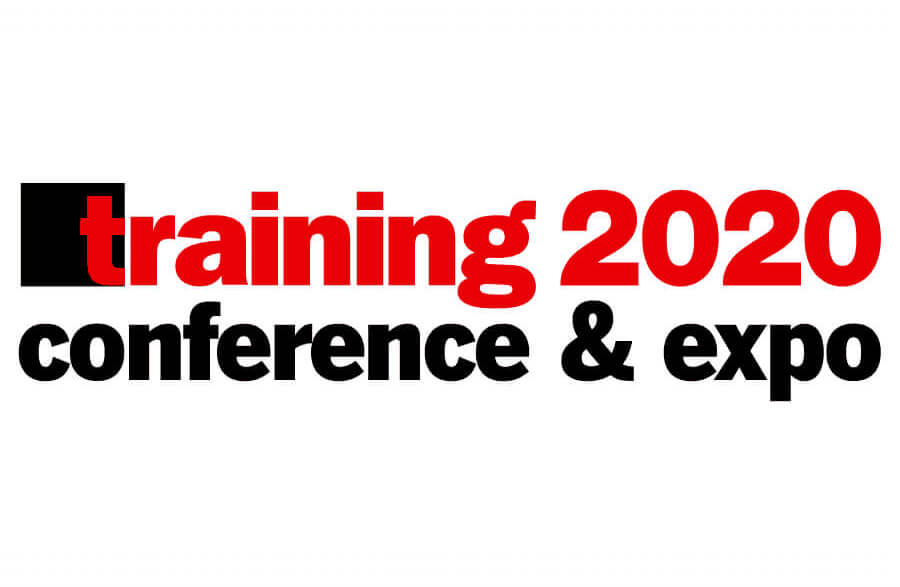 Marlo Brooke and Scott Toppel Present at Training 2020