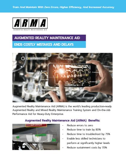 ARMA PDF Download